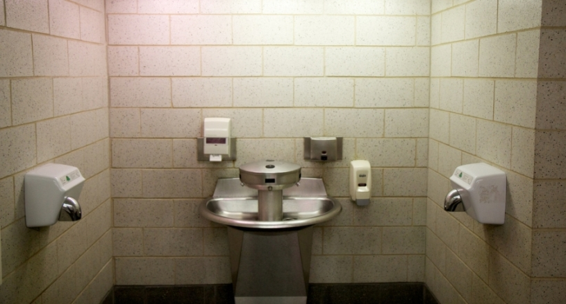 hand-dryers-bathroom